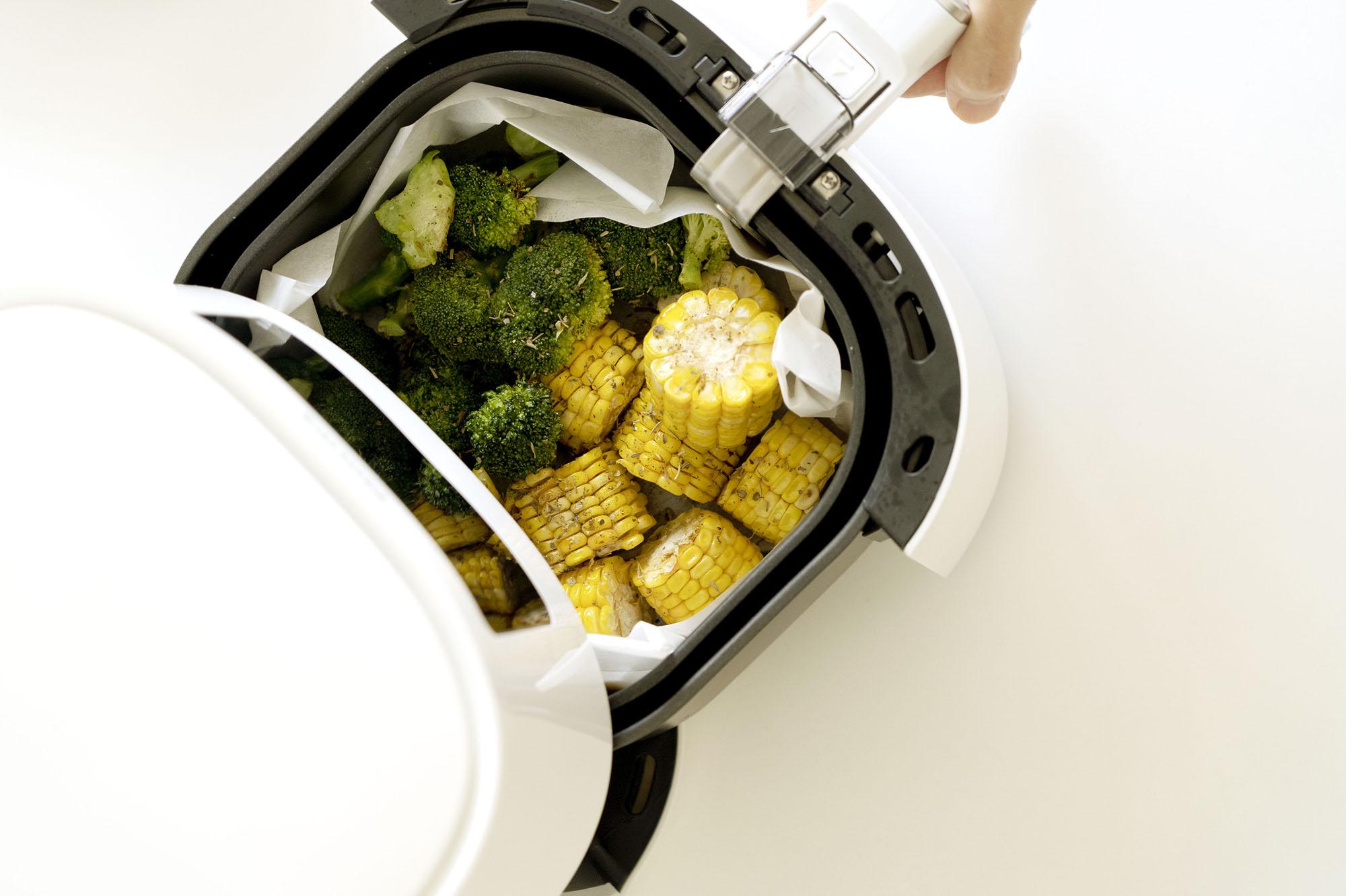 想念的早午餐,我用飛利浦氣炸鍋HD9252輕鬆又快速美味上桌。