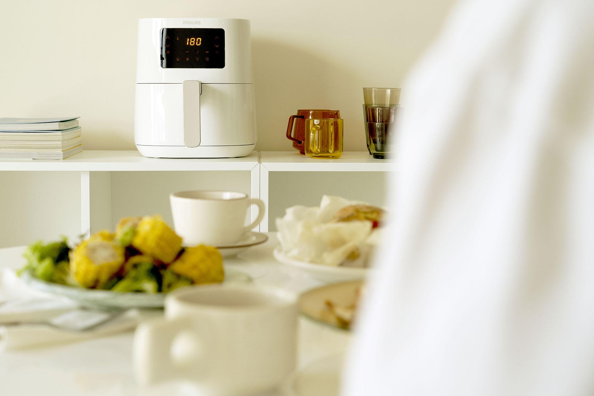 網站近期文章:想念的早午餐,我用飛利浦氣炸鍋HD9252輕鬆又快速美味上桌。