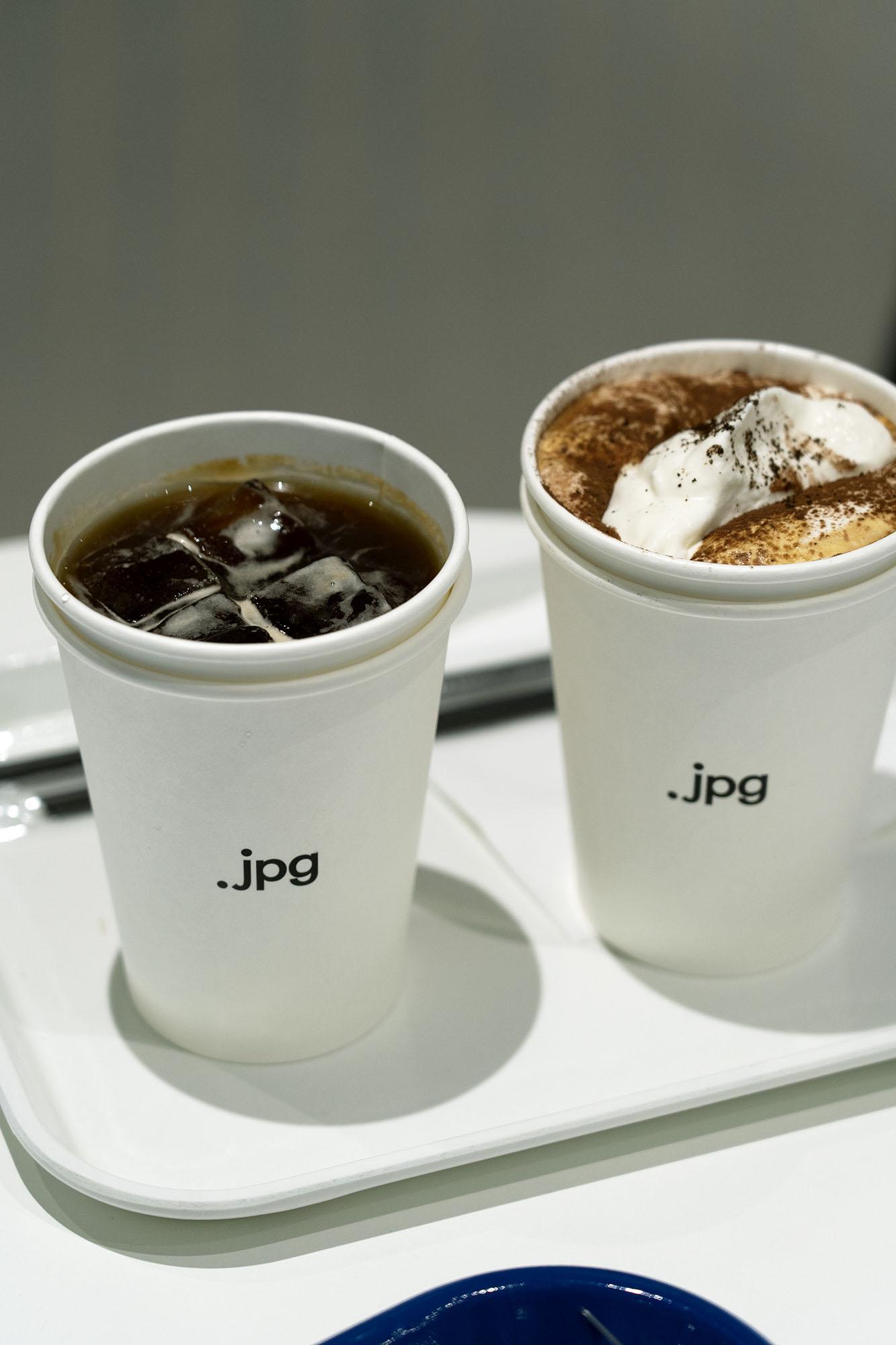 兩個男孩打造的摩登咖啡空間|台北 jpg coffee
