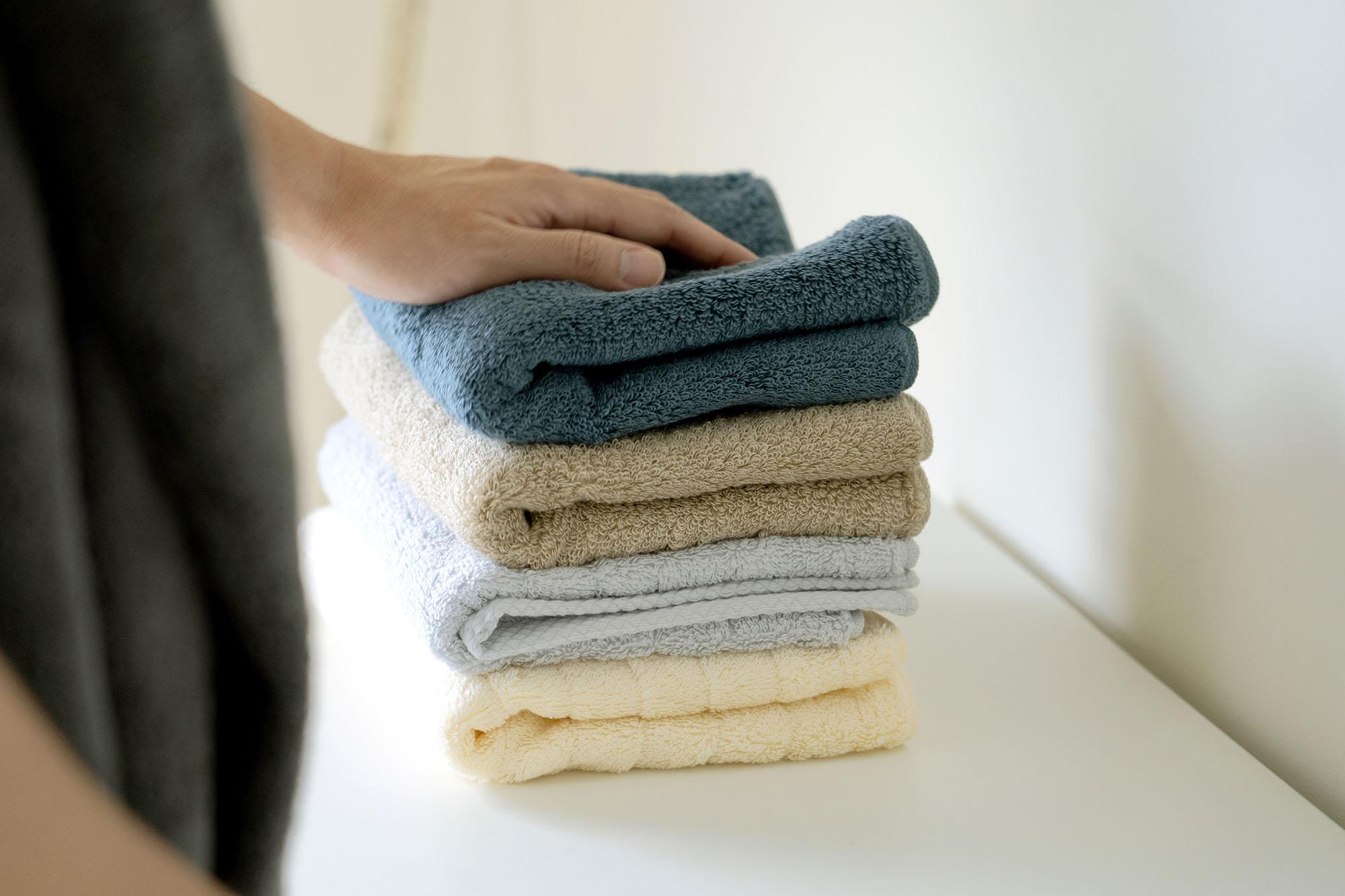 網站近期文章:每天都要親密接觸的毛巾該怎麼選才好!|鈴木太太 日本桃雪今治毛巾
