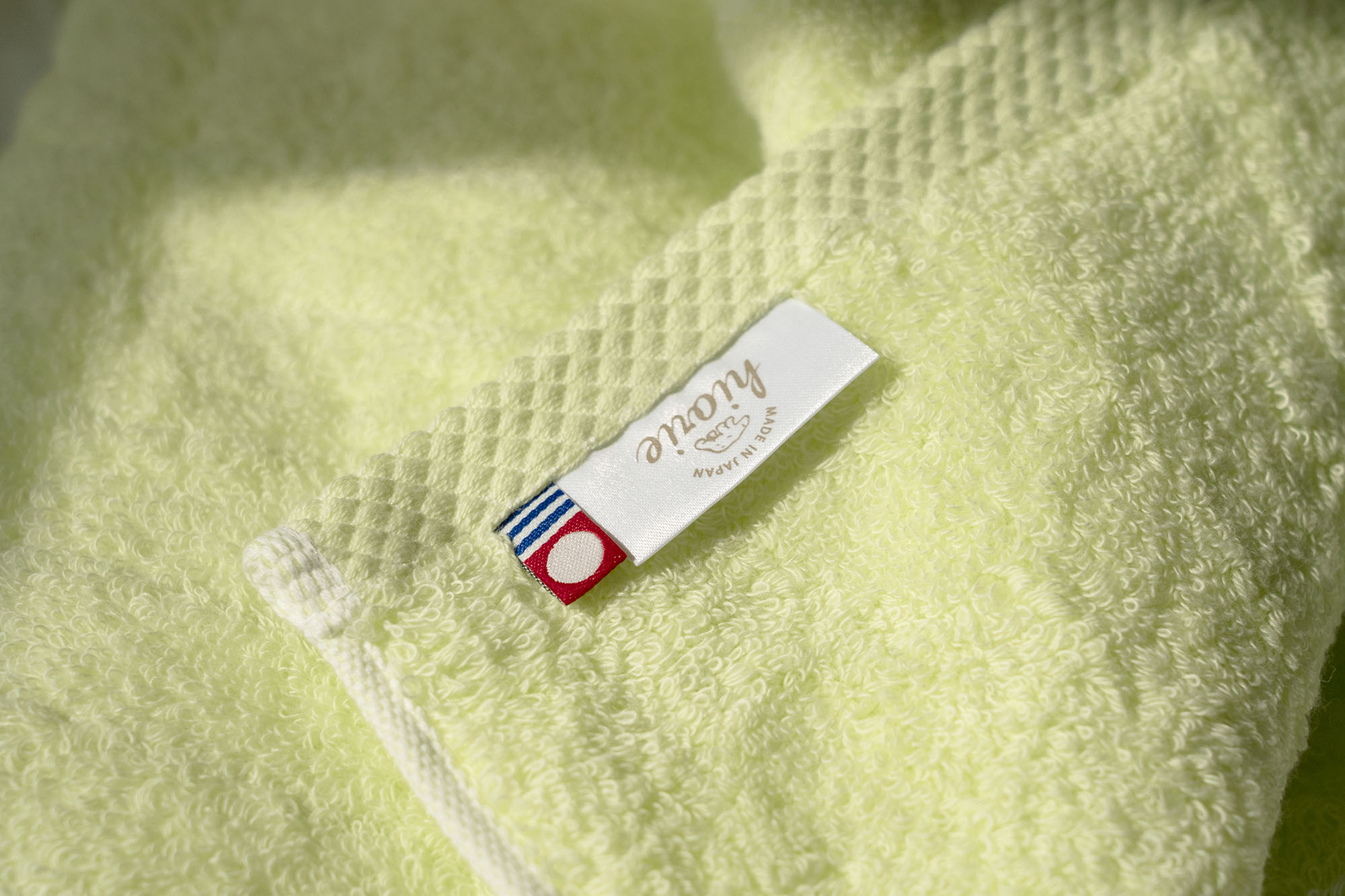 每天都要親密接觸的毛巾該怎麼選才好! 鈴木太太 日本桃雪今治毛巾