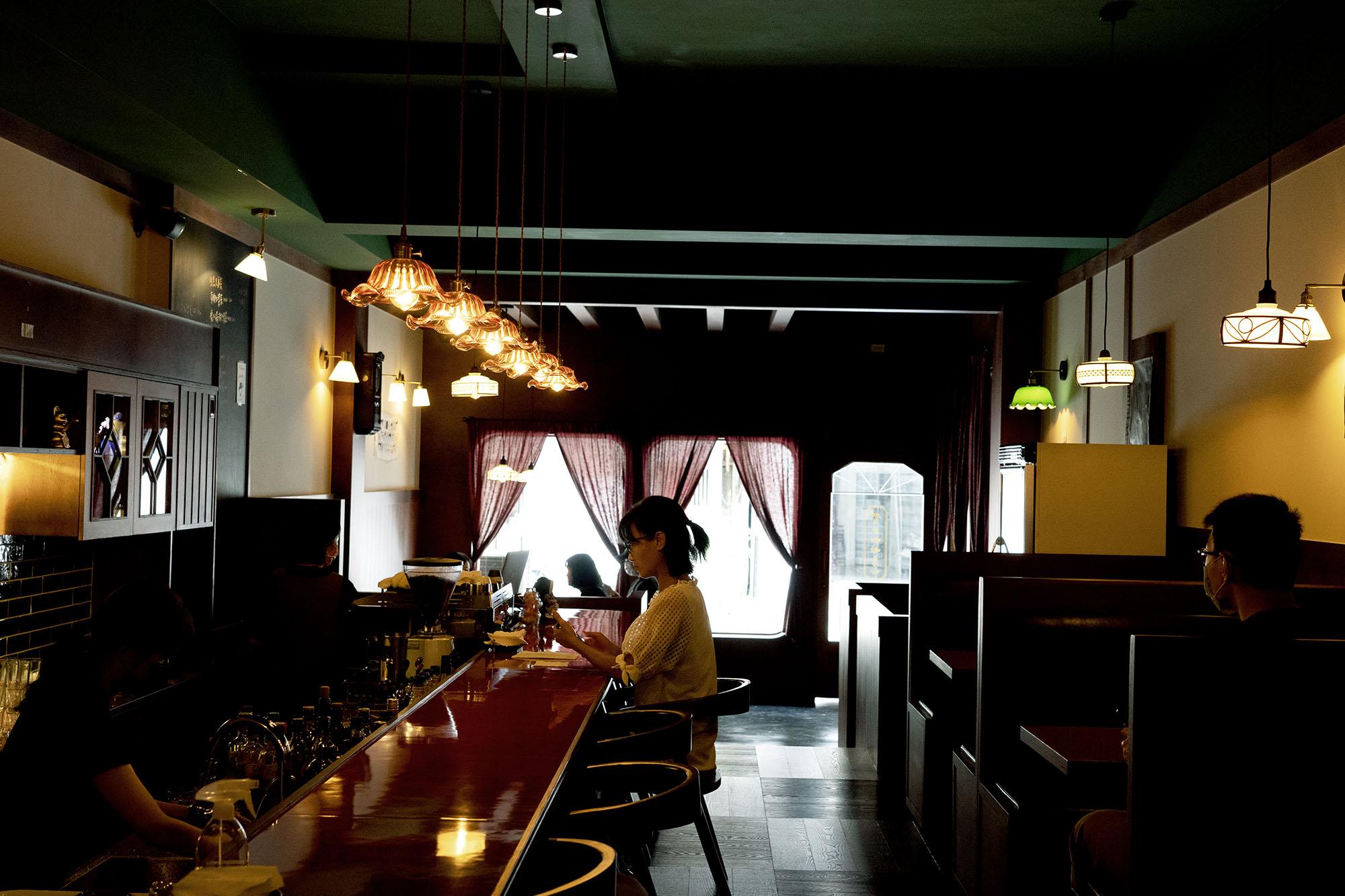 網站近期文章:台北潮州街散步,從翌日咖啡店離去想慢慢散去。