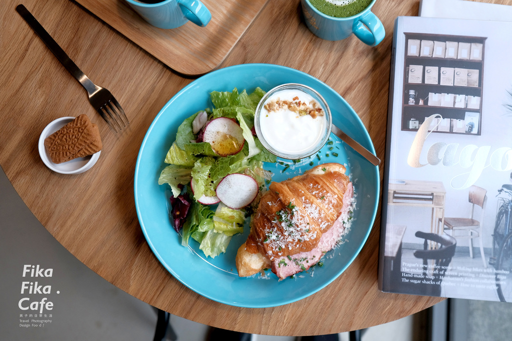 Fika Fika Cafe,在台北內湖,注入不同以往的咖啡生活。港墘站【男子的日常生活】 @MENS 30S LIFE