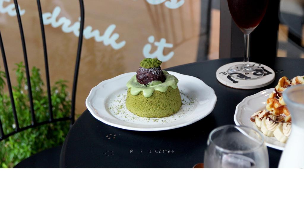 台北 R.U Coffee,開一間關於你的咖啡館,表達自己對於生活的理想。士林美食/天母咖啡/台北甜點【男子的日常生活】 @MENS 30S LIFE