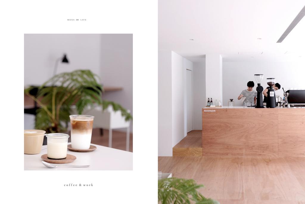台北 coffee & work 工事咖啡館,我用有價貨幣與你交換一份無價的期間空間。民生社區咖啡/台北不限時/會員限定【男子的日常生活】 @MENS 30S LIFE
