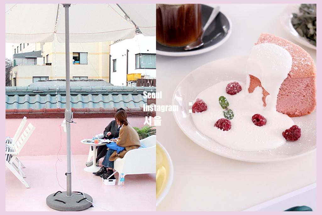 【男子的日常生活】2018 旅行書沒有的,最新首爾景點 Instagram 20+2 間超人氣打卡美食。韓國旅行持續更新中 (2018/03/03) @MENS 30S LIFE