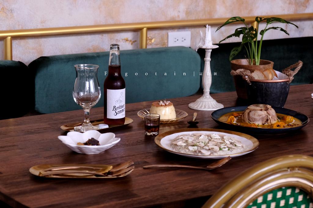 Fugootain 富榖沺,以米食為靈魂,料理出人生裡的不同感悟。新竹美食/新竹餐廳【男子的日常生活】 @MENS 30S LIFE