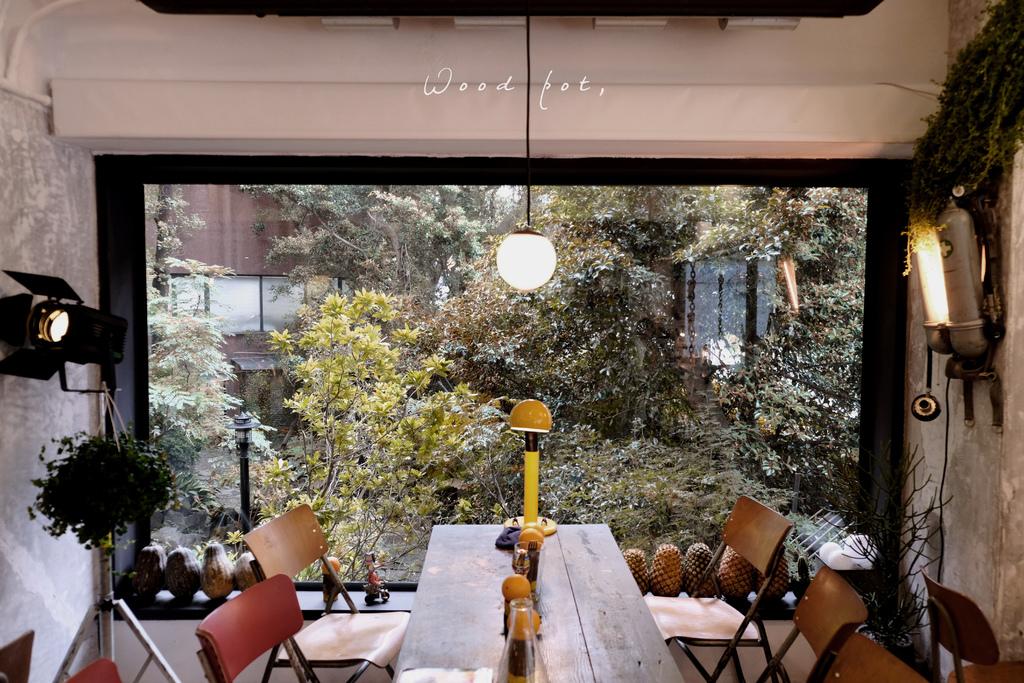 天母 Wood pot, 這個九月低調回歸,也以同樣令人喜歡的美味呈現。台北美食/士林區餐廳【男子的日常生活】 @MENS 30S LIFE
