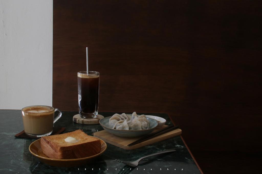1881+ Coffee Shop,永和的咖啡日常,請把這裡當成街角的休憩站。新北咖啡/甜點【男子的日常生活】 @MENS 30S LIFE