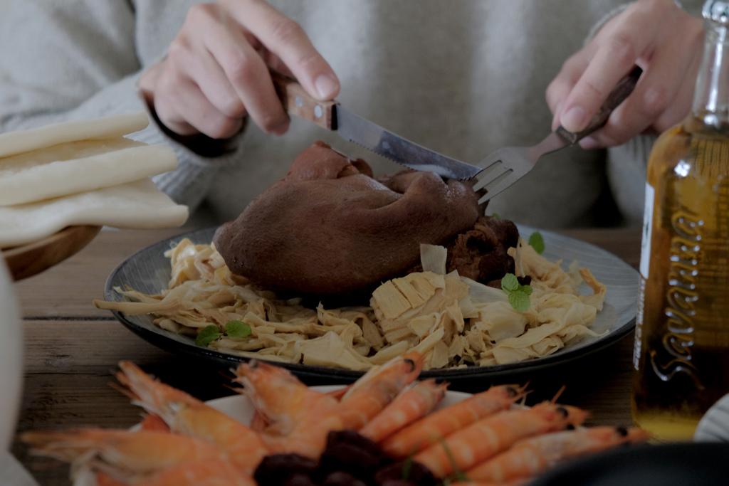 販奇網年菜,年節的團圓暖心料理,是一道道真材實料且用心的美味。宅配年菜/年菜預購【男子的日常生活】 @MENS 30S LIFE
