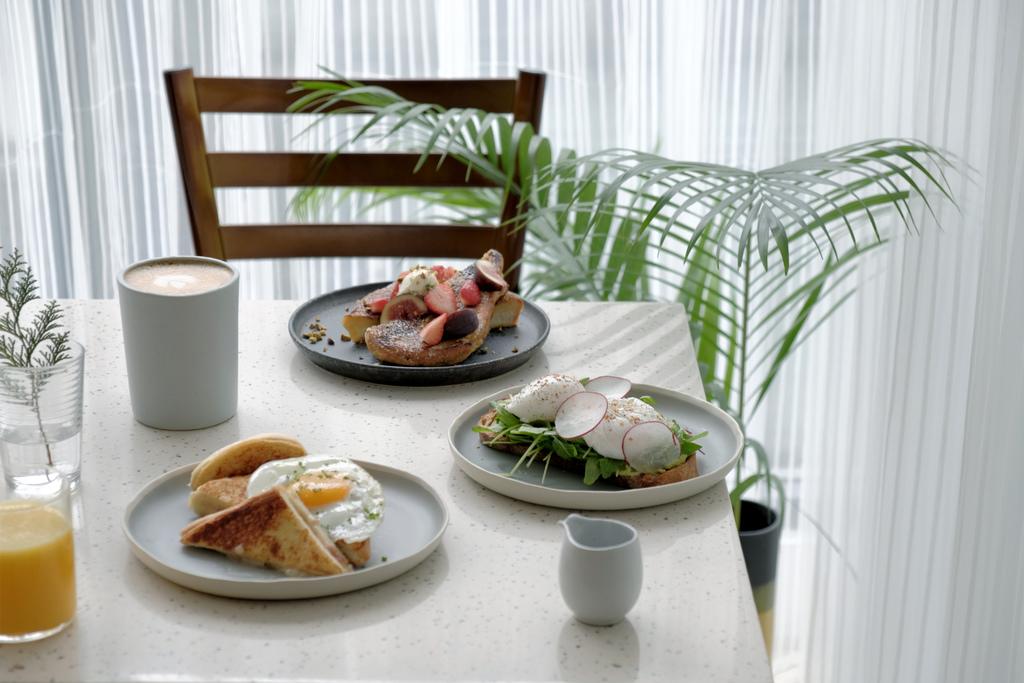台北 ACME Breakfast CLUB,舒服慵懶早午餐,是在曾經熱鬧的小香港裡。西門早午餐/萬華區美食【男子的日常生活】 @MENS 30S LIFE