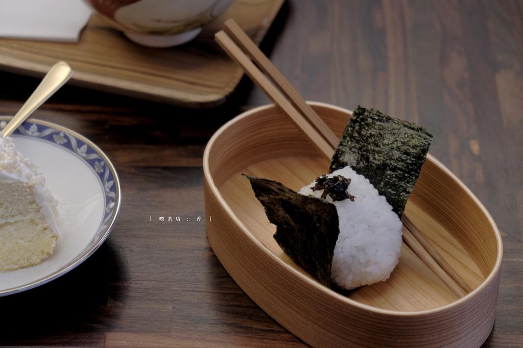 台北 喫茶店 香,適合一人獨食的日本風格咖啡館。民生社區咖啡/松山區甜點【男子的日常生活】 @MENS 30S LIFE