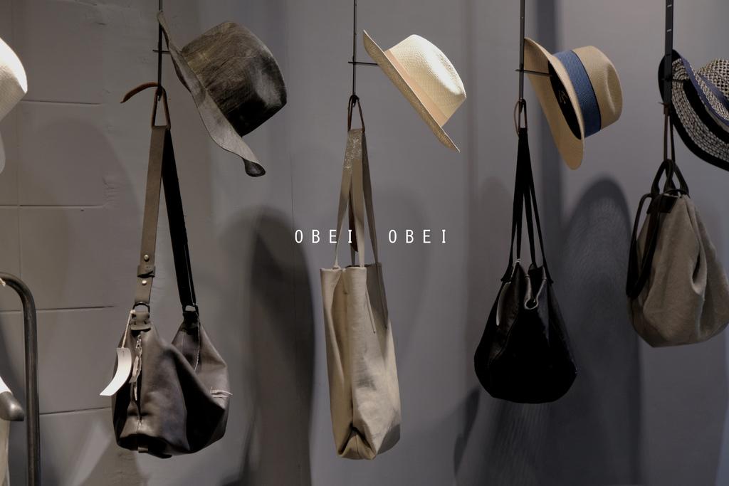 OBEIOBEI 專訪|義大利皮件工藝,以低調獨創設計,詮釋出每一個女人與男人的與眾不同。 @MENS 30S LIFE