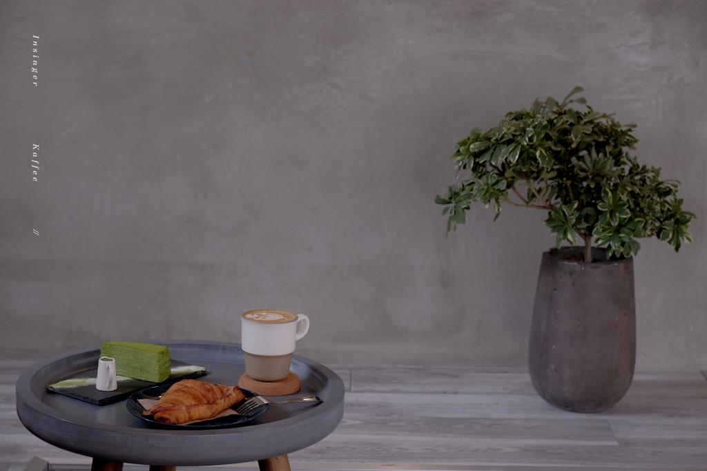 台北 InsingerKaffee 硬性格咖啡,從自家烘焙咖啡豆啟程,我們精挑細選每一日的日常咖啡。外帶咖啡/中山國中站甜點【男子的日常生活】 @MENS 30S LIFE