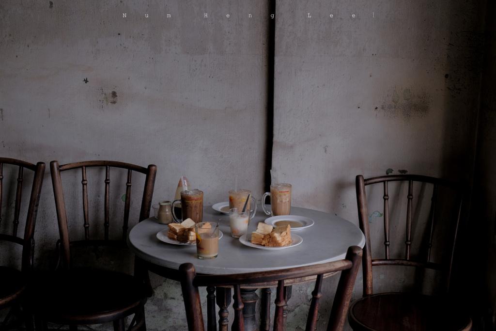 【男子曼谷旅行】南興利 หน่ำเฮงหลี,走過七十年的曼谷早餐,是老奶奶每天準備的咖椰吐司與泰式咖啡。曼谷美食 @MENS 30S LIFE