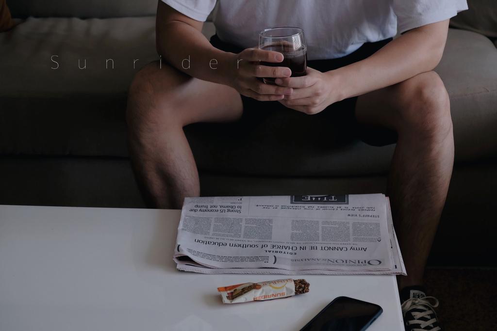 仙妮蕾德 Sunrider Taiwan,將欣樂茶與仙妮餐條隨身攜帶,也能是旅行出差照顧自己的一種方式。 @MENS 30S LIFE