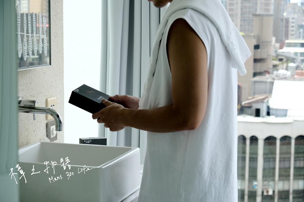 樟之物語男性活力幻顏精華皂|挑一款不同性格的洗顏皂,度過四季清爽日常。 @MENS 30S LIFE