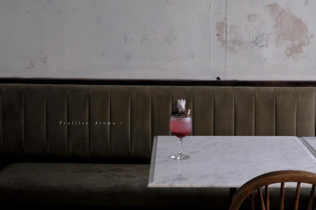 台北 舒服氣息Truffles Aroma|走進歐式老件古物堆砌而成的華麗法式,有獨特工藝法式甜點。 @MENS 30S LIFE