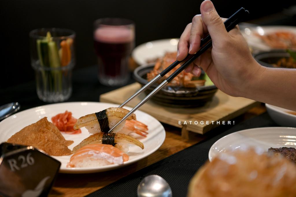 台北饗食天堂大直店|一次嚐盡各種料理,過癮吃蝦蟹,還有全新台式雪花冰。 @MENS 30S LIFE