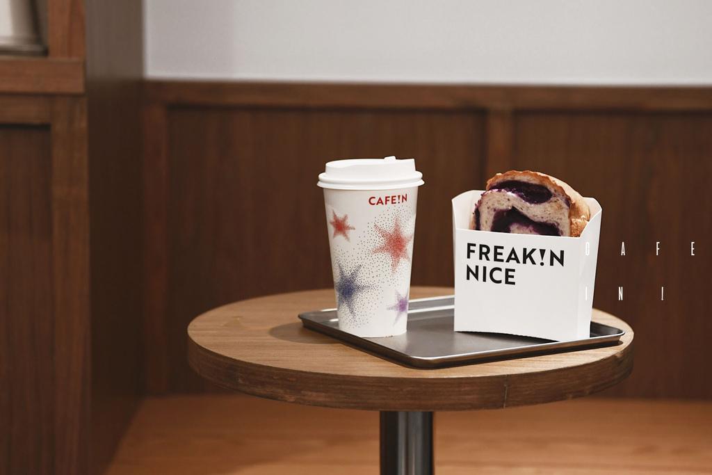 台北CAFE IN|從設計包裝、麵包到咖啡都大有來頭。 @MENS 30S LIFE