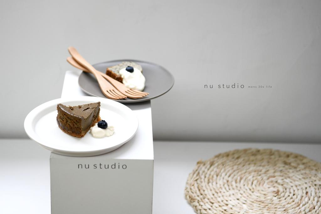 台北 Nu Studio 女孩系咖啡館|巷弄小小公寓裡,裝進粉色的大大夢想。 @MENS 30S LIFE