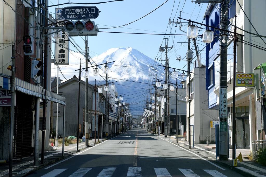 過去幾日的東京02 富士山 最心滿意足的兩天一夜,我們追著千變萬化的富士山。 @MENS 30S LIFE